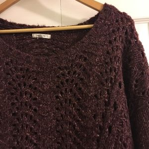 Sweater from Maurices - NWOT